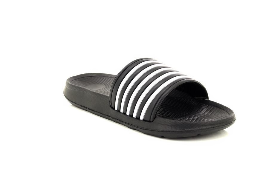 Unisex Classic Summer Sliders Sandals Two Colours Shower Proof