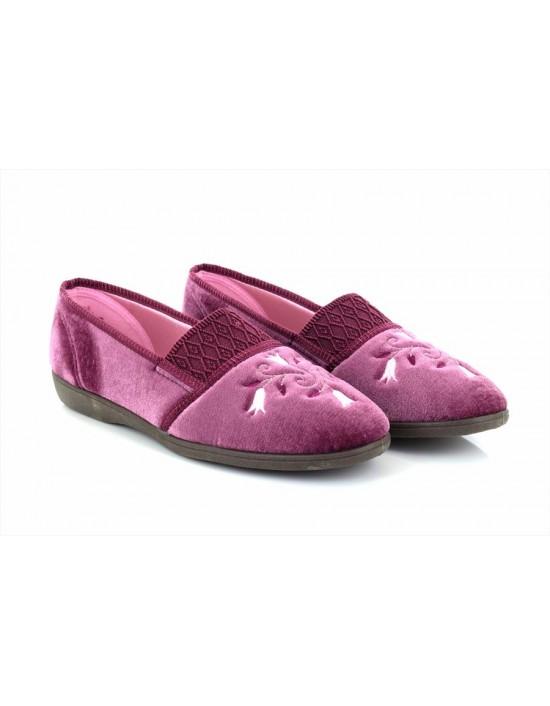 ladies-full-slippers-sleepers-inez--textile