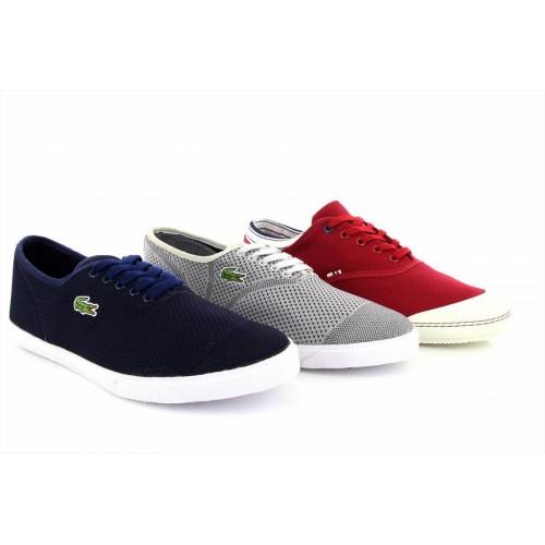 virallinen kauppa pikatoimitus hyvä myynti Details about Mens Lacoste Ortholite Rene II Comfort Pique Trainers Casual  Shoes