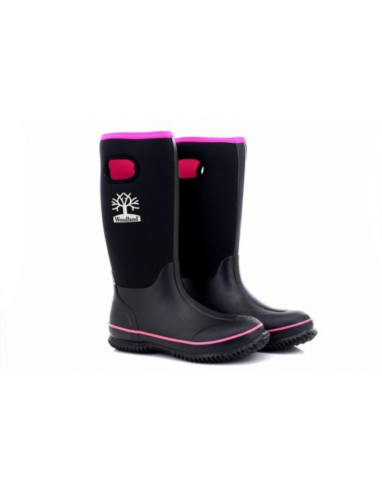 ladies-wellingtons-and-gardening-woodland-wellingtons