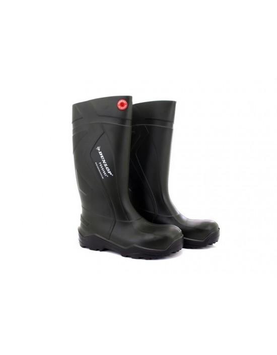 Dunlop Purofort W178EX Professional Durable Top Quality Wellingtons