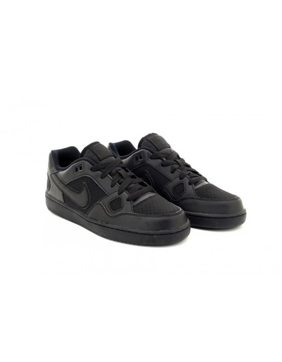 Nike Retro Low Top Trainers Son of Force Boys Athletic 615153-021