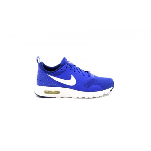 a0d3da8d759eb Nike Air Max Tavas Junior jovenes mayores niños Unisex zapatos hiper azul