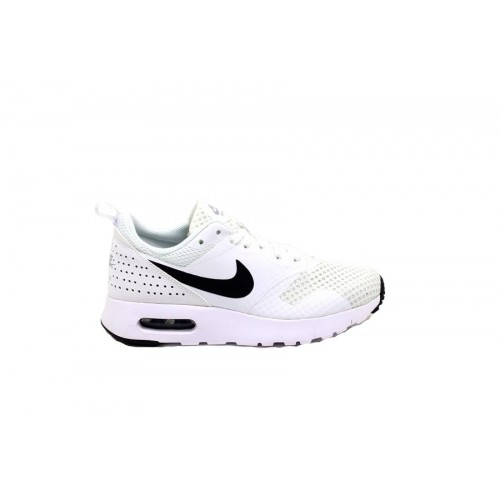 timeless design db0da 365be nike air max tavas junior white