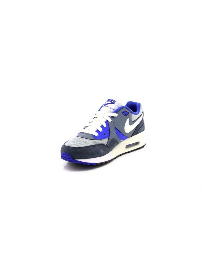 online store fdd29 b4d14 Unisex Nike Air Max Light (GS) 653823-101 New Colour UK-4