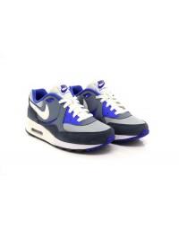 Unisex Nike Air Max Light (GS) 653823-101 New Colour UK-4 Navy Grey White