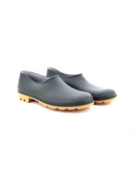 StormWells GARDENER W271 Unisex Garden Clog/Welly Shoes Clogs
