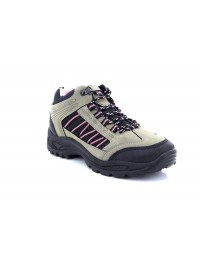 Dek Grassmere Lace Up Ladies Trek and Trail Ankle Boots