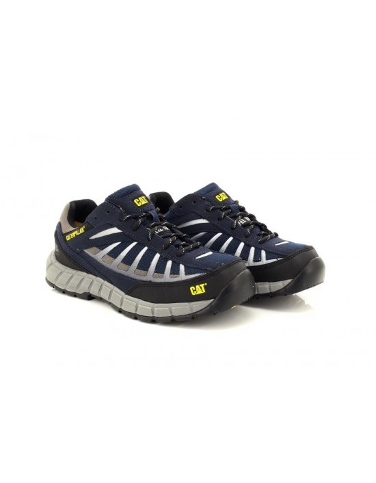 Caterpillar 'INFRASTRUCTURE ST S1P' Industrial Safety Trainers