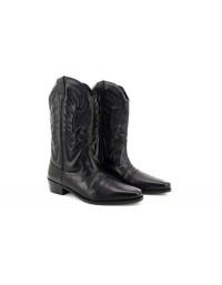 Woodland M699 Mens Western Cult Fashion Cowboy Style High Boots