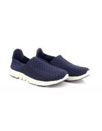 Dek Trevor M873 Elasticated Interlaced Summer Casual Trainer Shoes