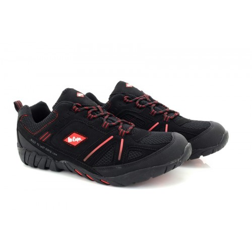 0b4d275b947 Details about Mens Lee Cooper Safety Work Boots Steel Toe Cap Shoes Trainers