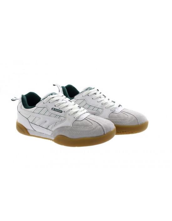 Unisex Hi-TEC T640 Squash Classic Sport Trainer Shoes Non Marking Soles