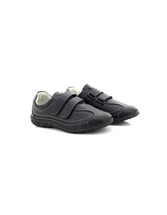 ladies-trainers-and-leisure-boulevard-leather-shoes