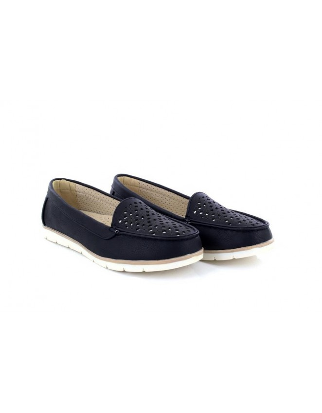 de20a74392c1 New Dr Keller Womens Loafers Wide Fit Flexi Sole Comfort Sock Tan And Black