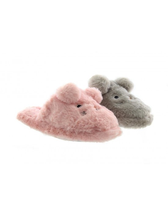 childs-girls-slippers-zedzzz-traci-textile