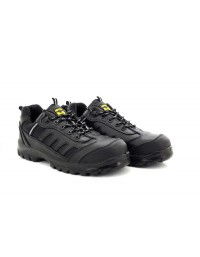 Grafters M462A Charlie Fully Composite Non-Metal Safety Trainer Shoes
