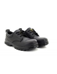 Unisex Grafters M456A Non-Metal Fully Composite Safety Toe Cap Shoes