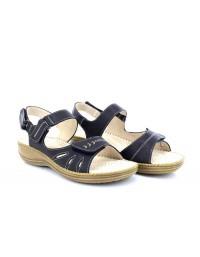 Boulevard Hannah L455 3 Touch Fastening Halter Back Summer Beach Sandals