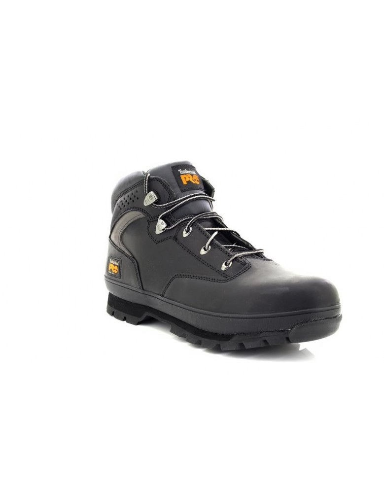 98a3db60f94d Mens Timberland M1064 Pro Black Euro Hiker 2G Steel Toe Safety ...