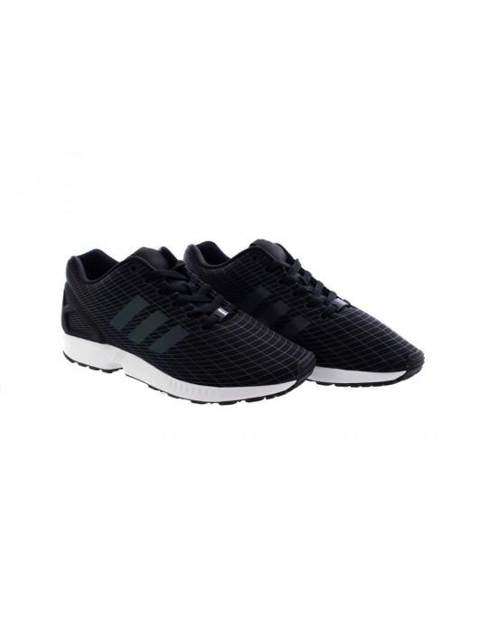 Adidas ZX Flux BB2158 Mens Trainers Originals Black