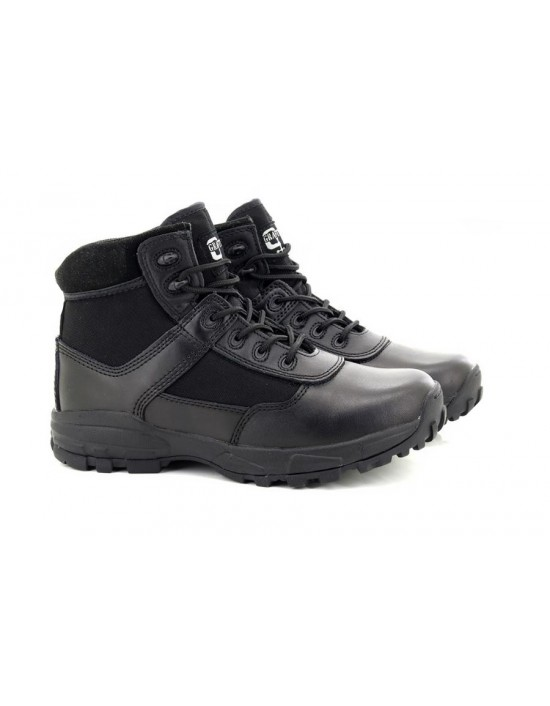 Unisex Grafters COVER II M497A Non-Metal Lightweight Combat Military Boots