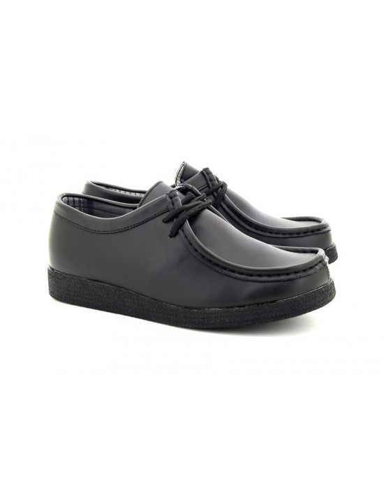 childs-boys-shoes-route21-coated-leather-shoes