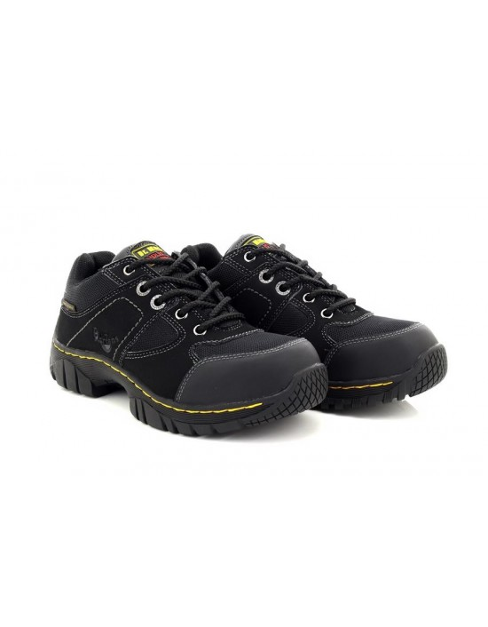 Dr Martens AirWair GUNALDO ST Safety Toe Cap Trainer Shoes