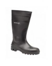 Dunlop Protomastor W195 Uniform Full Safety Waterproof Wellingtons