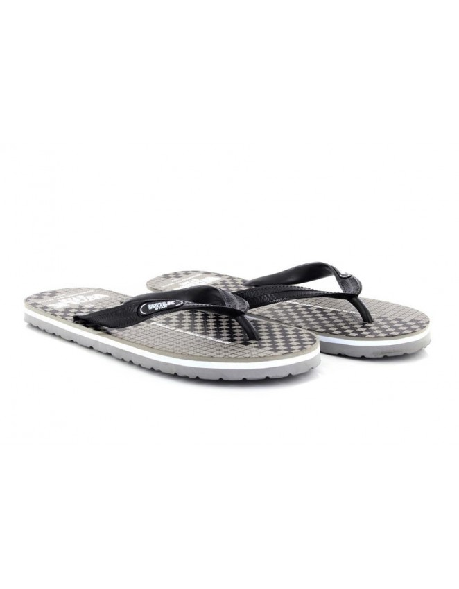 74071646b9d Mens Beach Summer Holiday Flip Flop Toe Post Slippers Home Sandals Size UK