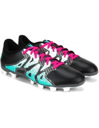 Mens Adidas Football Boots X 15 4 Moulded Boot Firm Ground Shoe S75606