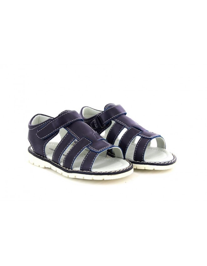 Boys Chatterbox Harrison Open Toe Flexible Summer Casual Sandals