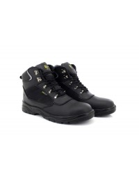 Mens GRAFTERS M161A Safety Waterproof Hiker Type Boots