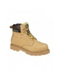 Grafters Gladiator M538 Industrial Safety Toe Cap Steel Midsole Boots