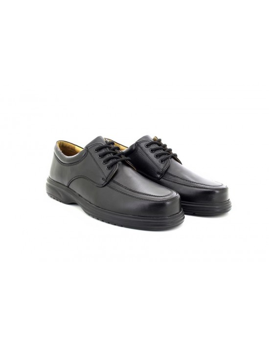 Roamers M706 Mudguard Tie Leather 4 Eyelet Shoes