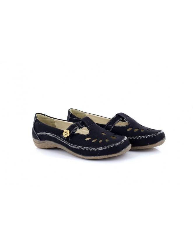 Natrelle Shiela Wide Fit Summer Basic Classic Fashion Shoes