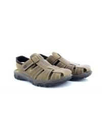 Mens IMAC M136 Summer Sandals Touch Fastening Sport Sandal