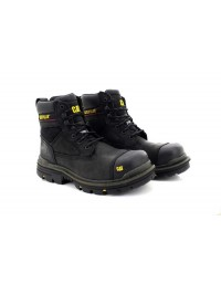 Caterpillar GRAVEL S3 CT015 6 inch Industrial Safety Midsole Boots