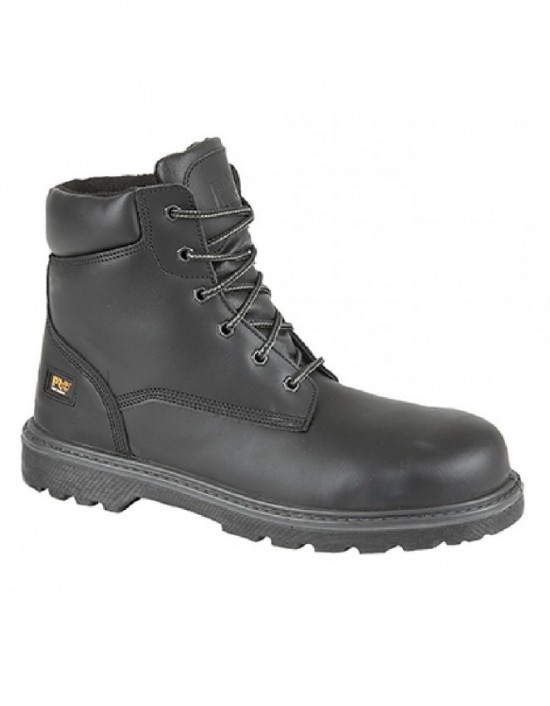 Timberland 'Hero Pro' 6Inch Industrial Safety Boots