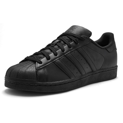 good out x size 7 cost charm Details about Mens Adidas Originals Superstar AF5666 All Black Leather  Trainers - BNIB 2019