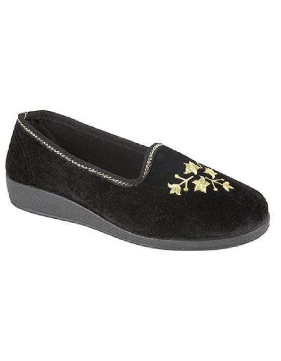 ladies-full-slippers-zedzzz-fay-ii-textile