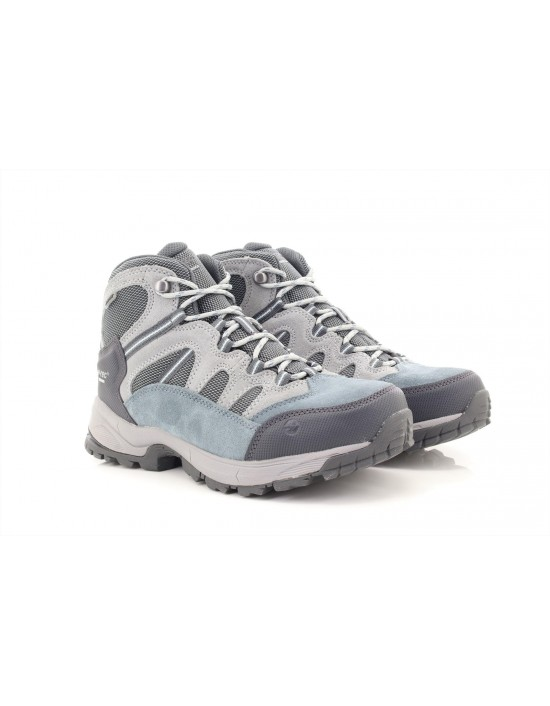 Hi-Tec L9518 Ladies Bandera II WP Waterproof Hiking Boots