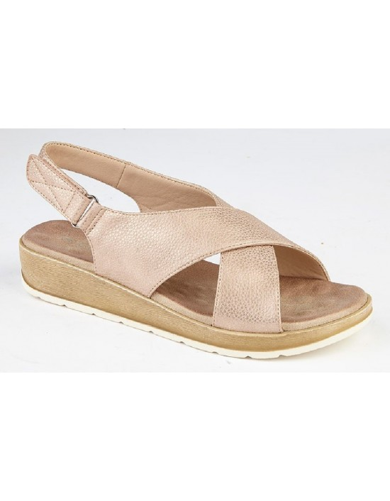 5925ea229970 Ladies Summer Shoes and Sandals CIPRIATA FLORA PU Ladies Summer Shoes and.