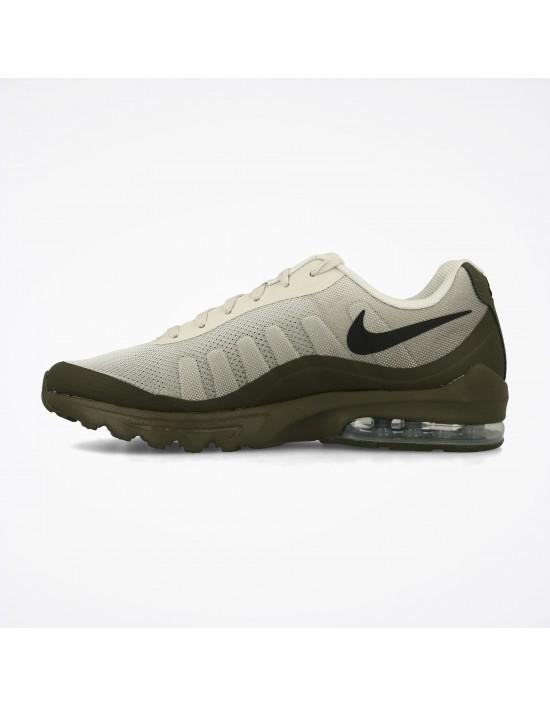 af3f11b7ec Mens Nike Air Max Invigor Print Trainers 749688 009 Size UK 10 11