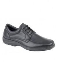 IMAC M265 Trevor Mudguard Panel Tie Fashion Casual Lace Up Shoes