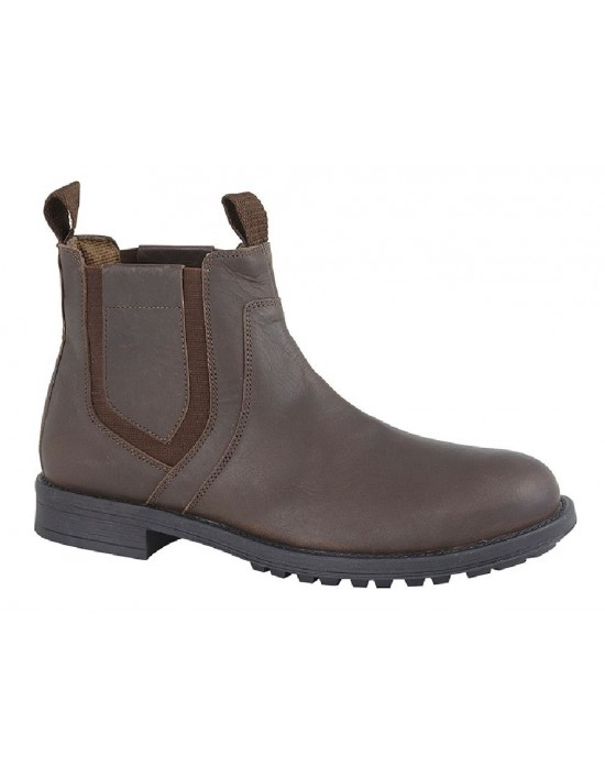 mens-fashion-boots-roamers-twin-gusset-ankle-boot