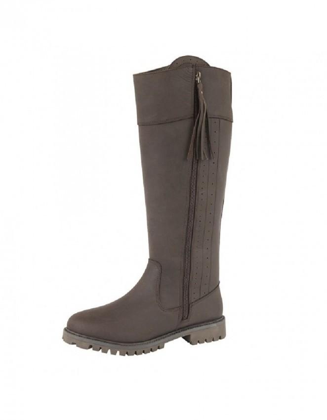 ladies-equestrian-woodland-bailey-waxy-leather