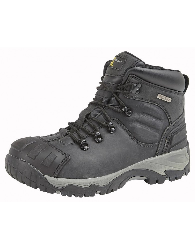 GRAFTERS M514 Safety Hiker Type Boot