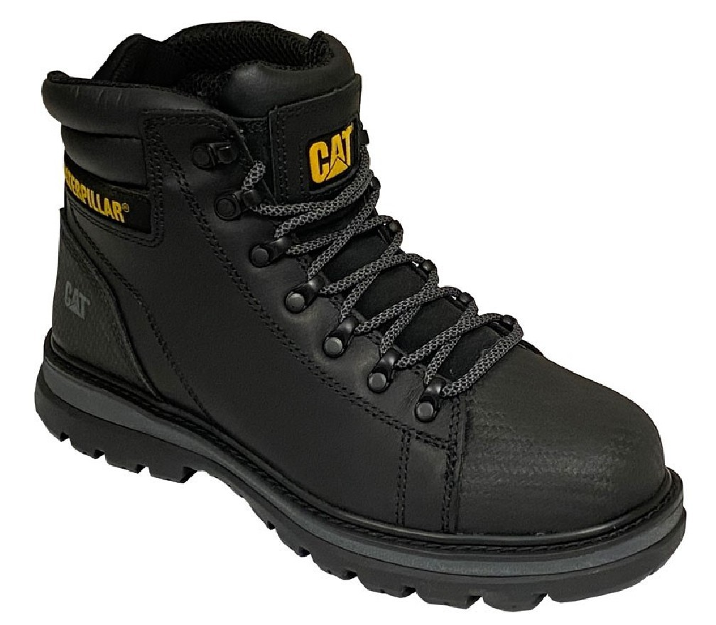 work boots water resistant
