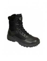 GRAFTERS STEALTH ZIPPER M152 Non Metal Scanner Safe Boots